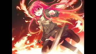 Anime: Shakugan no Shana Artist: KOTOKO.