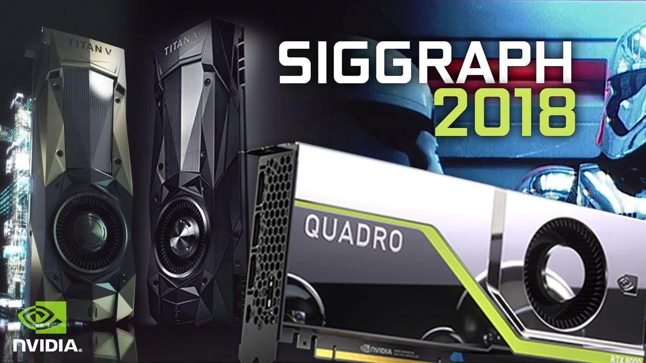 Nvidia Quadro RTX 8000 Turing Compared to Titan Xp/Titan V