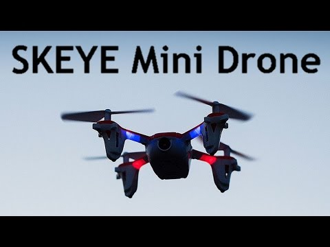 Skeye Mini Review: The Best Drone Under $100!