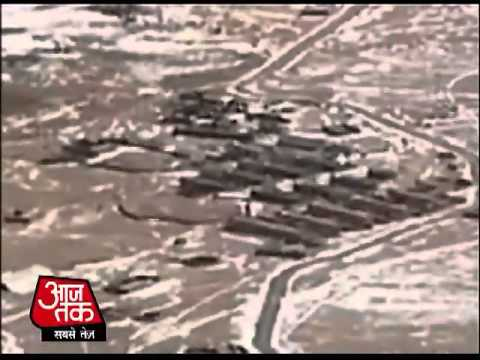 Aaj Tak special: Chinese incursion: Beijing adamant, Indian govt on backfoot