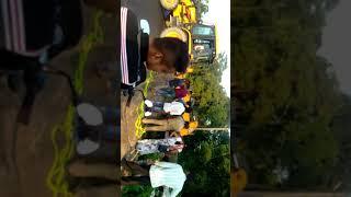 Road accident.. Place Madhabpur Nagaya