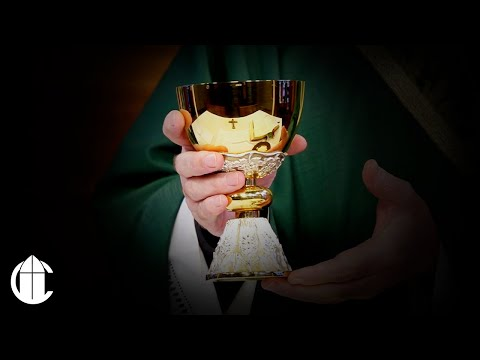 Catholic Mass: 2/19/20 | Wednesday of the Sixth Week in Ordinary Time