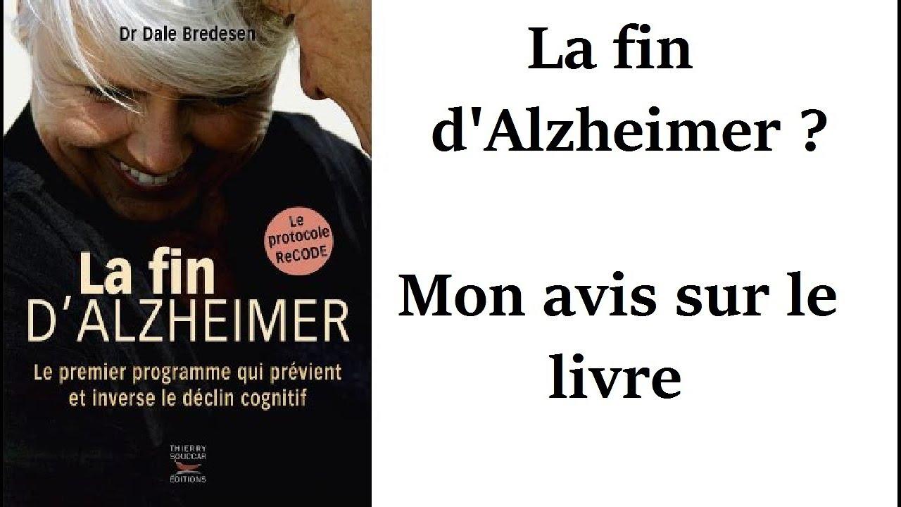 Est-ce possible de guérir d'Alzheimer ? - YouTube