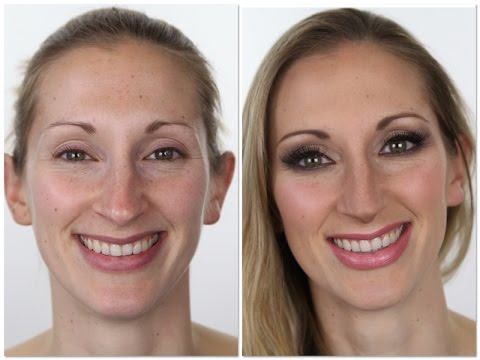 Trucco Sposa/Cerimonia - Bridal Makeup Tutorial
