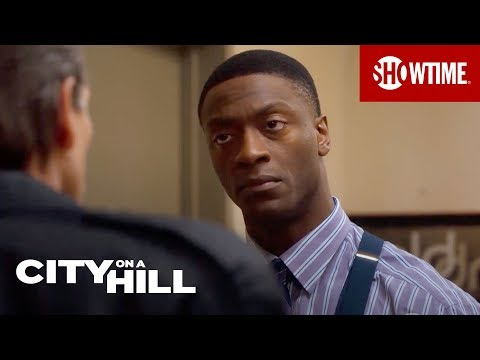 'Long Time No See' Ep. 8 Official Clip | City On A Hill | SHOWTIME