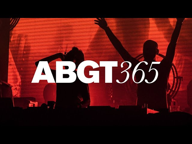 Group Therapy 365 with Above & Beyond and Jason Ross