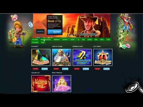 Video Slots vip deluxe