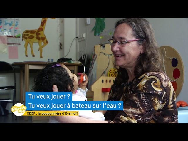 Gironde Mag' - La pouponnière d'Eysinoff