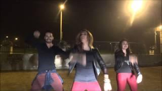 Choka Choka - Crossfire - Zumba® Fitness - Romy Sibel