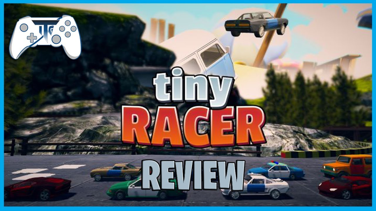 Tiny Racer Review - Tiny But Mighty (Video Game Video Review)