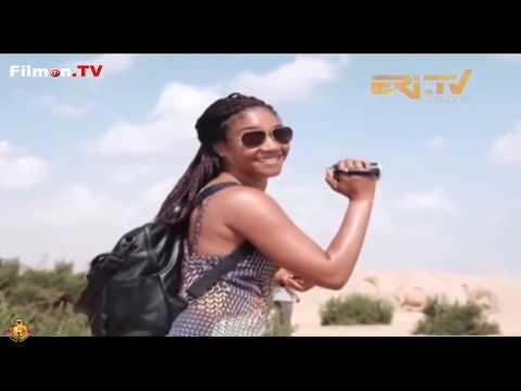 Eritrean New ኮሚድያን ትፈኒ ሓድሽ ኣብ ኤርትራ ዝገበረቶ ዑደት Tiffany Haddish Actor and comedian Her Visit To Eritrea