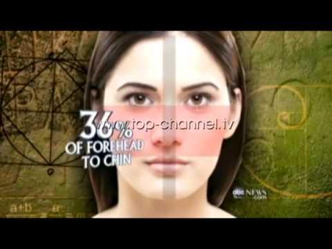 Matematika e bukurisë - Top Channel Albania - News - Lajme