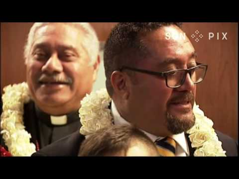 Pacific News - 4 June 2016