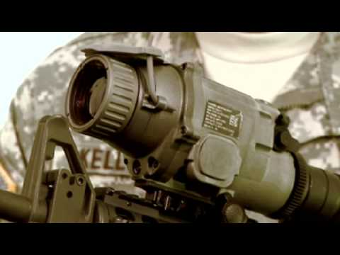 Thermal Weapon Sight  Tws   An  Pas-13