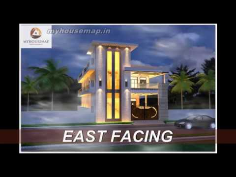Small modern home design, affordable and stylish | Indian House ...