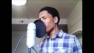 Stevie Wonder - Ribbon in the Sky (Cover)