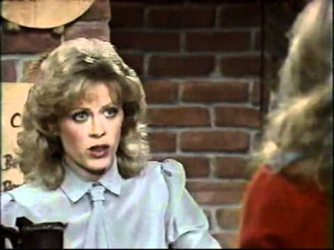 Jake/Rose flirt conclusion GH, May 16,1983