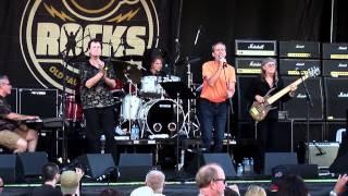 "The Road - ""Love Itis"" (Live Hard Rock Cafe Niagara Falls USA 2012)"