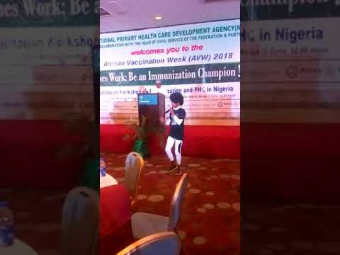 Watch AMARACHI dance and perform celebrating love and care