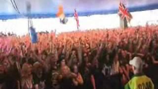 Steel Panther Live At Download Festival 2009 Community Property Multicam