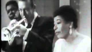 Ella Fitzgerald - I Gotta Right to Sing the Blues.avi