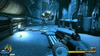 Resistance 3 Superhuman Difficulty Walkthrough - Chapter 20 The Promise thumbnail