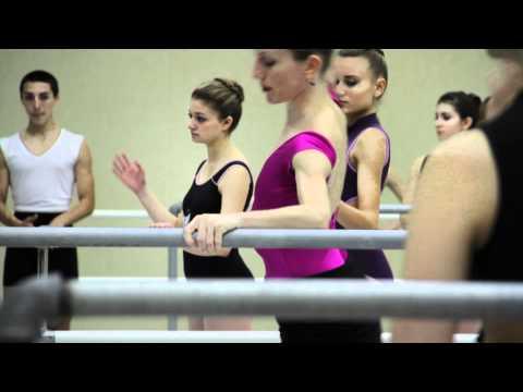 NYSSSA ballet
