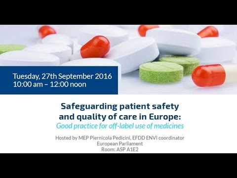 Safeguarding Patient Safety And Quality Of Care In EU