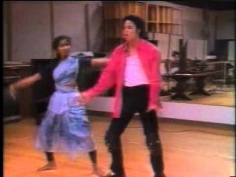 Making Of Black Or White Michael Jackson's