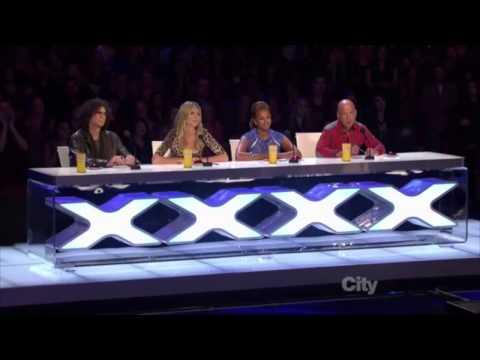 America's Got Talent - Emotional Moments (2/2)