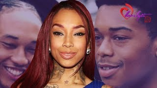 """Black Ink Crew drama~Sky's sons no longer talk to her+Genesis says he did it for a """"Bag"""""""