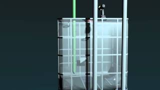 Constructing a Solar CITIES Biogas system from IBC tanks Concatenation