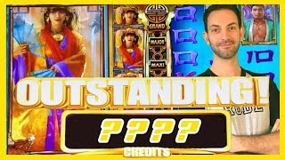 🎇🎉OUTSTANDING Slot Play🔥FIRE & RAIN☂️🔥WIN a Cruise! ✦ BCSlots #AD