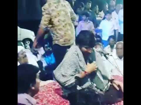 Last Night Gaman Buvaji Dhun At DABHODA IHOR Na Aagne
