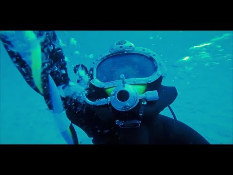 Soldier's Journal: Dive Supervisor Story