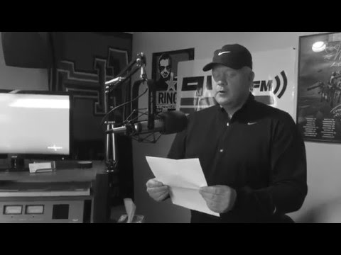 Radio ad for Kids Camp at the Cape