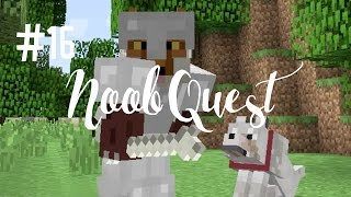 LEADER OF THE PACK - NOOB QUEST (EP.16)