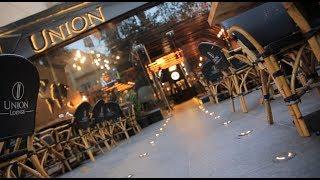 مطعم UNION LOUNGE     الأكيل حلقة كاملة