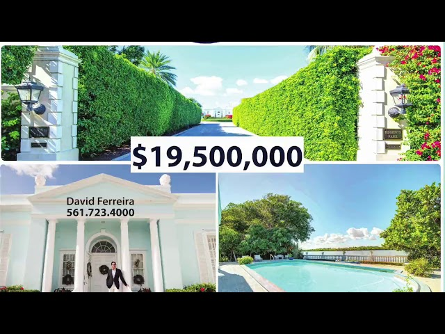 Donohue Real Estate TV Commercial - JUNE JULY 2019