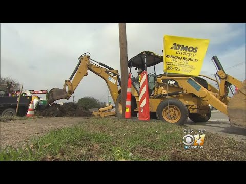 Former US DOT Safety Administrator Says Atmos Slow To Replace Old Pipes