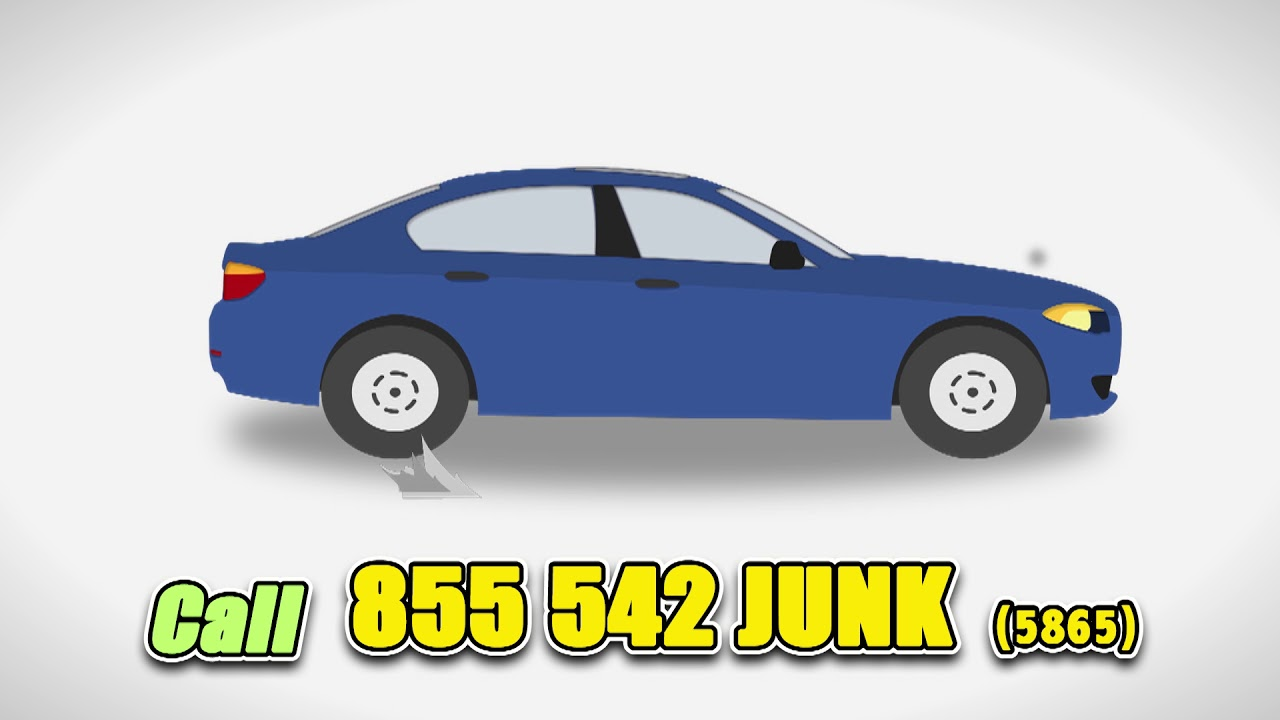 Pick-n-Pull Cash for Junk Cars! - YouTube