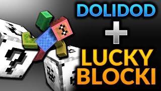 DOLIDOD TROLL LUCKY BLOCK!