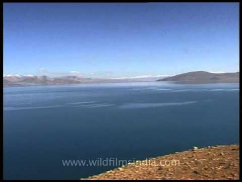 kailash mansarovar lake