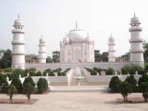 Narayanganj tourist place