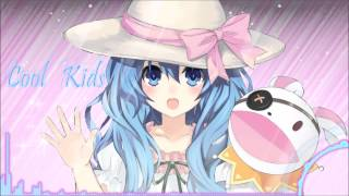 Repeat youtube video Nightcore - Cool Kids