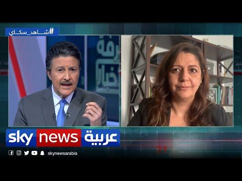 لبنان وعجز السلطة.. مخاوف فراغ وارتدادات الأزمة | غرفة الأخبار  - نشر قبل 2 ساعة