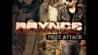 "Resignado - Prynce ""El Armamento Lirical"" FIRST ATTACK"