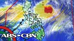 Bandila: 'Gorio,' palalakasin ang habagat na magpapaulan sa Luzon, Western Visayas