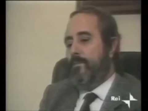 Cose di Cosa Nostra di Giovanni Falcone