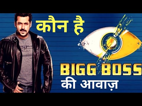 Journey from Death Bed to The Most Popular Voice of TV Industry.  Man Behind Bigg Boss Voice